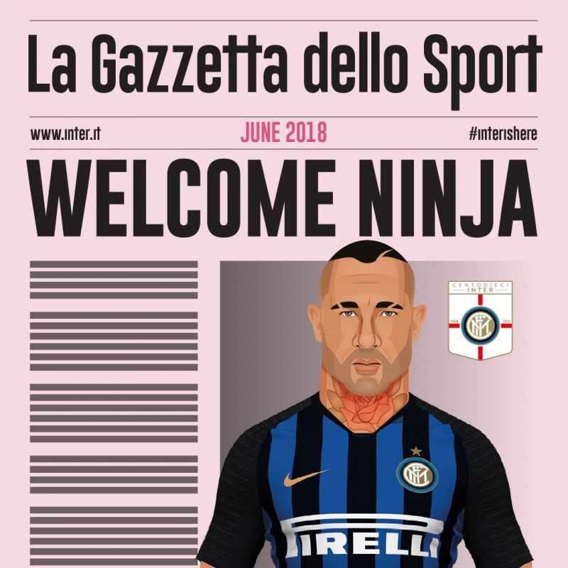 separation shoes 16264 209e0 Inter Milan sign Radja Nainggolan for £21m | FootballTalk.org