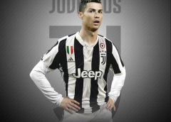 Cristiano Ronaldo moves from Real Madrid to Juventus