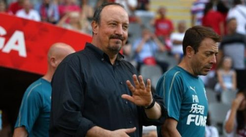 Troubling Times Ahead for Rafa Benitez at Newcastle