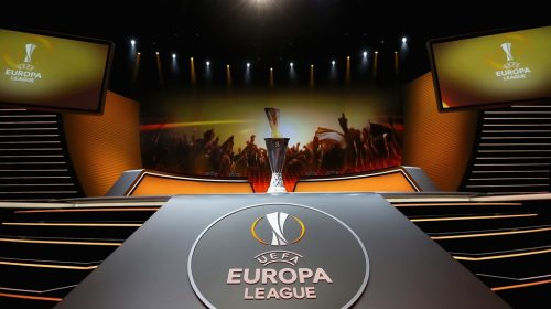 UEFA Europa League 2018/2019 group stage, fixtures and schedule