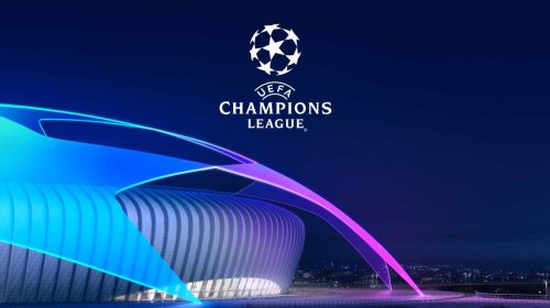 Champions League - Play Offs - Fixtures and Schedule