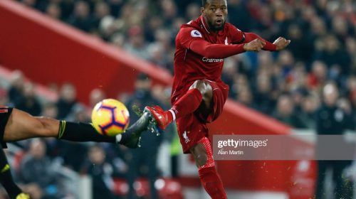 Chelsea join race to sign Liverpool star Georginio Wijnaldum