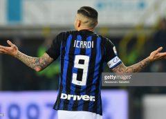 Icardi's Future in Inter Milan