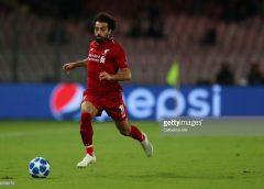 Juventus With Mo Salah on Their Wishlist