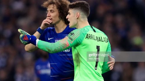 The Future of Chelsea's Goalkeeper Kepa Arrizabalaga