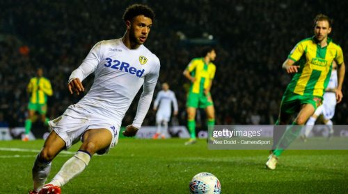Leeds will feel more pressure than the rivals, insists Michael Brown