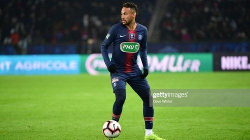 PSG's grip on Ligue 1 title race slips up in Rennes