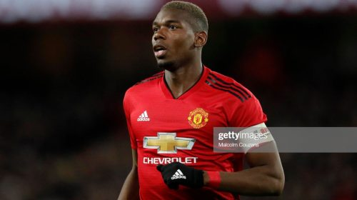 Will Pogba Move to Real Madrid?