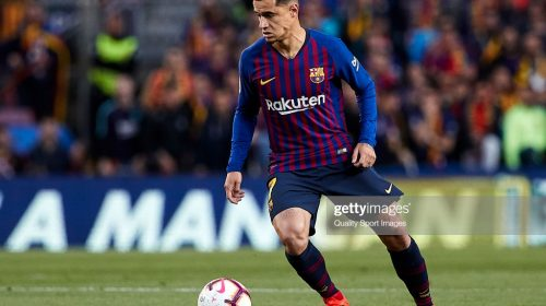 Coutinho Could Return Back to Premier League and Join Manchester United