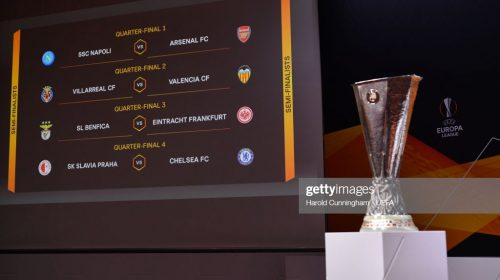 Who Are The Main Candidates To Win The Europa League?