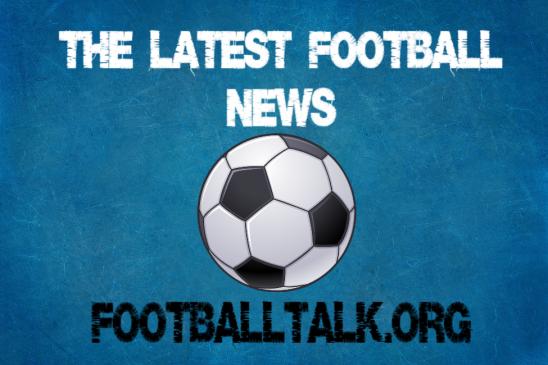 football talk banner