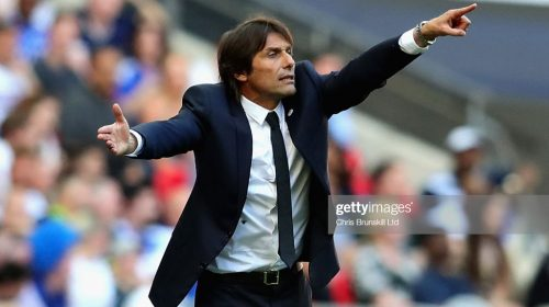 Bayern Munich is Interested in Hiring Antonio Conte
