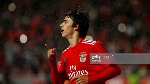 Is Joao Felix the New Football Superstar?