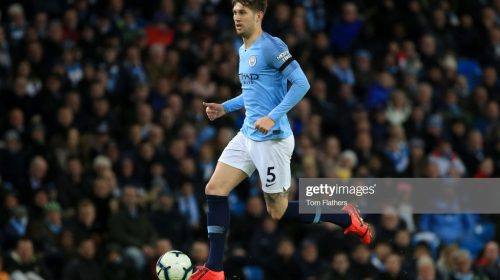 Is John Stones Joining Arsenal?