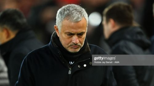Jose Mourinho Set to Test himself in France