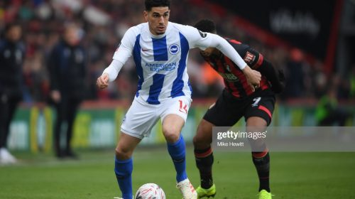 Leon Balogun - A Player Who Played for 8 Different Clubs