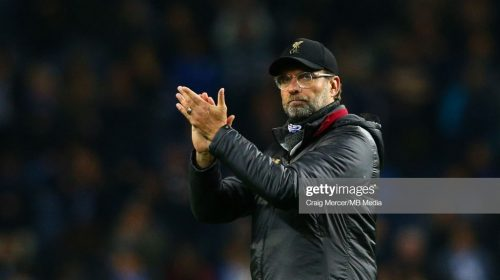 Three things Jurgen Klopp should do to help Liverpool get back to winning ways in the Premier League