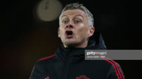 Ole Gunnar Solskjaer lauds Man Utd team effort following Champions League qualification