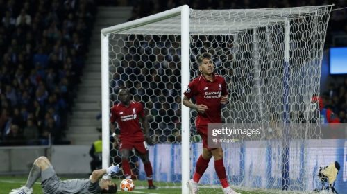 Liverpool Sail Into the Semi-Finals With a Dominant Show in Portugal