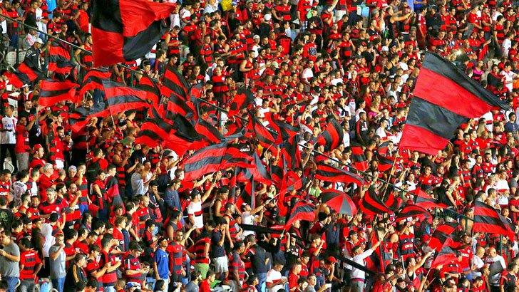 Torcida organizada do Flamengo