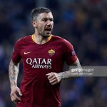 Kolarov Could Leave AS Roma and Join Red Star Belgrade