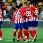 Griezmann Ready to Leave Atletico Madrid