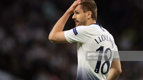 Tottenham's UCL Appearance Next Season in Jeopardy due to their Bad Form