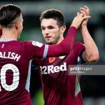 Aston Villa v Derby - Championship Playoff Finals