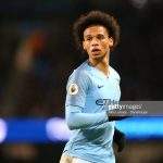 Bayern Munich Plan for all-German Wing Includes Leroy Sane