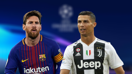 Messi vs Ronaldo: Who is the Best Footballer?