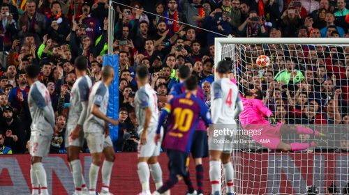 Messi Finished What Suarez Started and Left Liverpool in a Tough Spot
