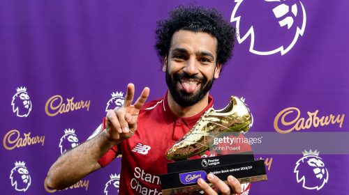 Mohamed Salah: The Egyptian Messi