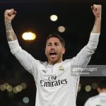 Sergio Ramos Decided to Stay at Real Madrid