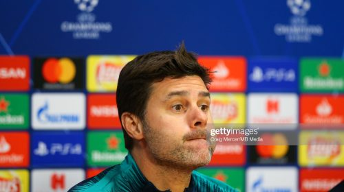 Mauricio Pochettino Options as a Head Coach