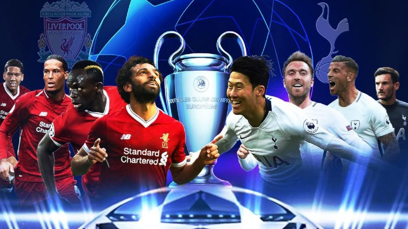 Champions League Finale FernsehГјbertragung