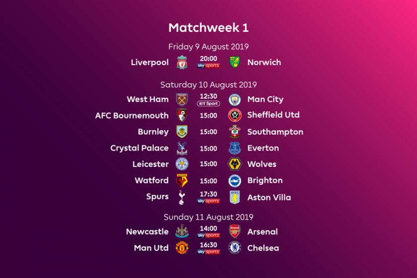 2019-20-PL-fixtures-schedule