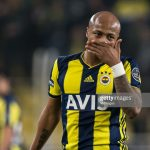 Swansea Attacker Andre Ayew to Aston Villa?