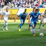 Andrej Kramarić Could Move to AC Milan