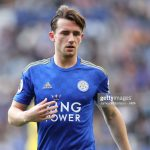 Ben Chilwell to Leave Leicester After a Phenomenal Season