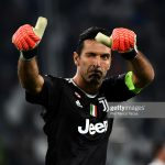 Gianluigi Buffon's Return to Juventus