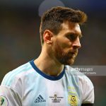 Can Messi finally win Copa America with Argentina?
