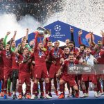 Liverpool Wins Their 6th Champions League Title in Madrid