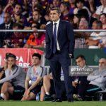 Ernesto Valverde's Future at Barcelona Still on Shaky Ground