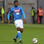 AS Roma Sign Amadou Diawara From Napoli