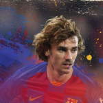 It's Official: FC Barcelona Sign Antoine Griezmann
