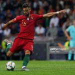 Manchester United and Liverpool Fight Over Bruno Fernandes