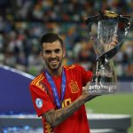 Dani Ceballos Could Join Tottenham