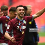 John McGinn Approached by Manchester United