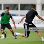 João Cancelo Linked With a Move to Manchester City