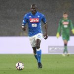 Manchester City to miss out on Kalidou Koulibaly after failed Jorginho pursuit in the past